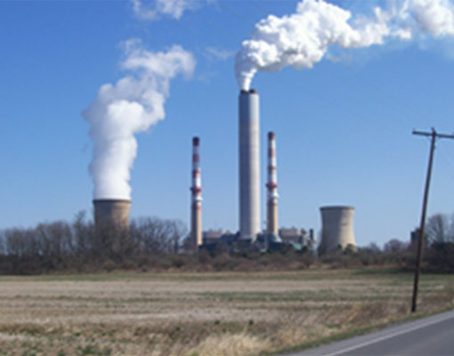 PPL Flue Gas Desulphurization